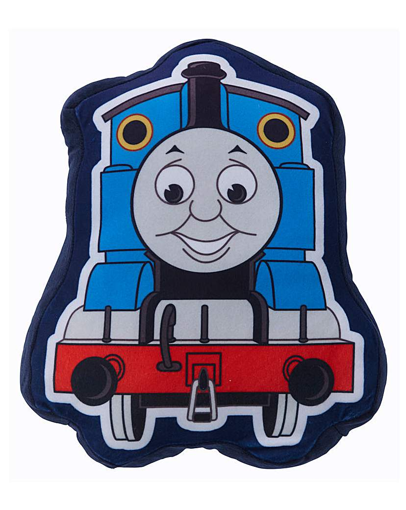 Image of Thomas the Tank Express Cushion