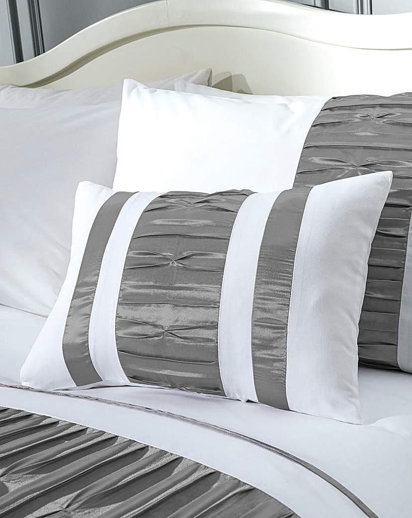 Image of Alice Embellished Boudoir Cushion