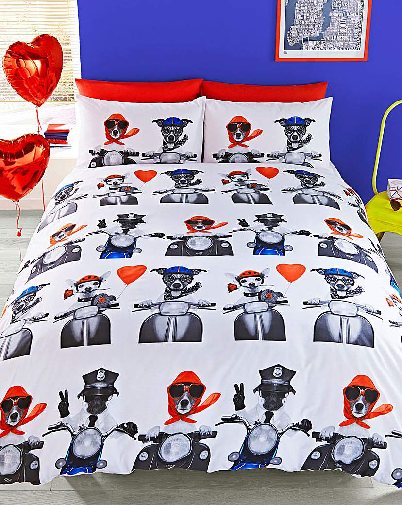 Image of Day Trip Duvet Cover Set