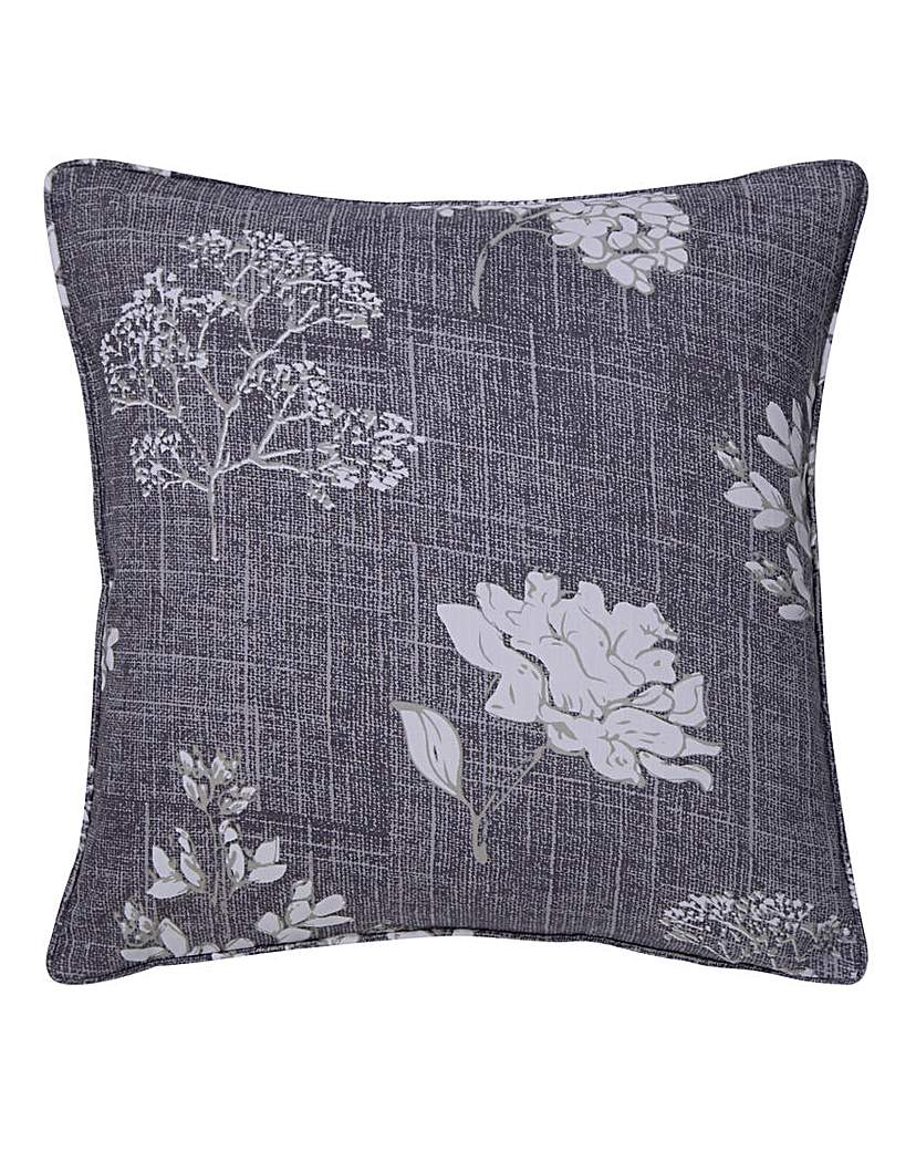 Image of Tiffany Printed Floral Cushion