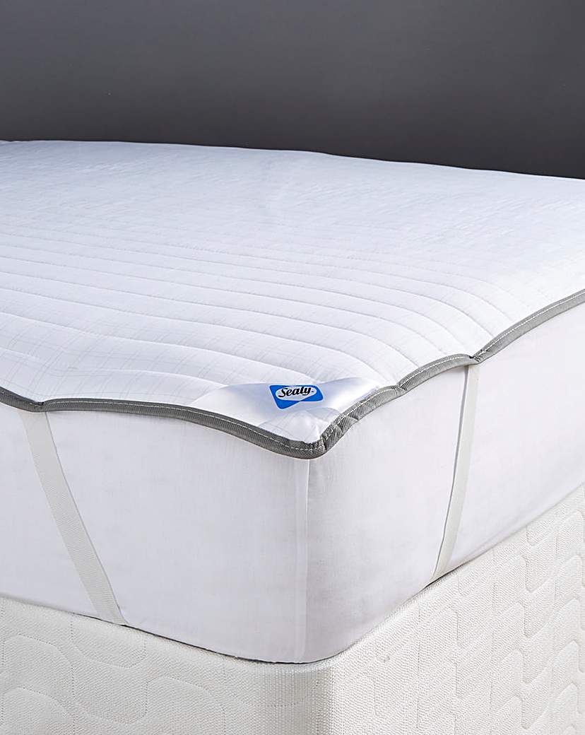 Image of Sealy Select Balance Mattress Protector