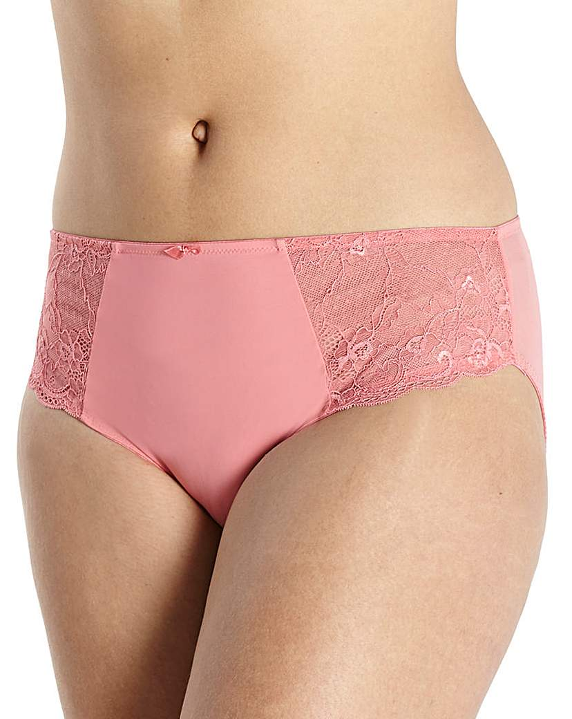 Simply Yours Grace Low Rise Knicker