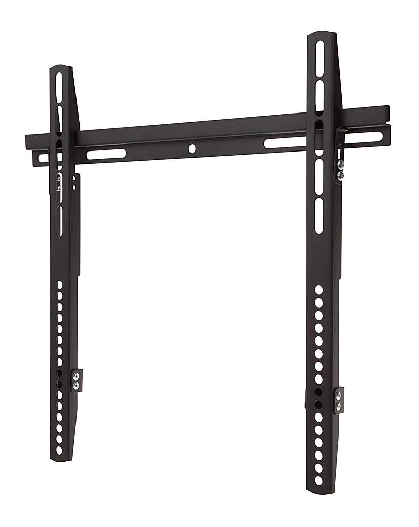 Proper Flat Wall TV Bracket-32''-55''