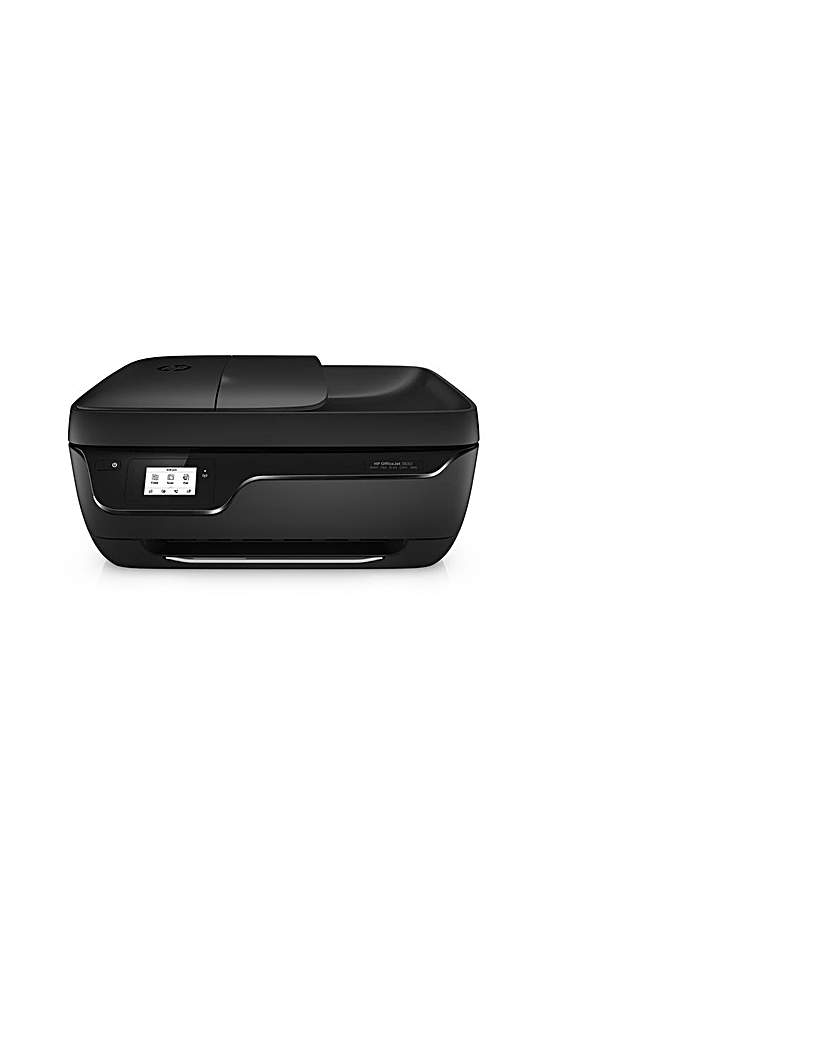 HP OfficeJet 3830 AllInOne WiFi Printer