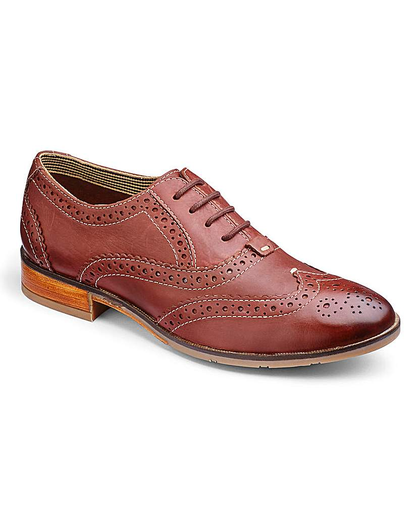 Hush Puppies Shoes D Fit