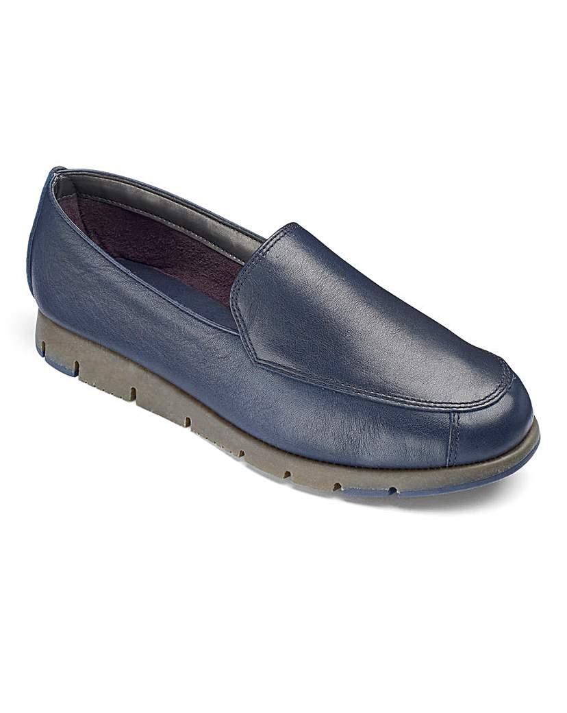 Image of Aerosoles Flexible Slip On Shoes E Fit