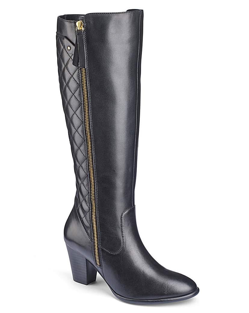 Lorraine Kelly Boots EEE Fit Standard