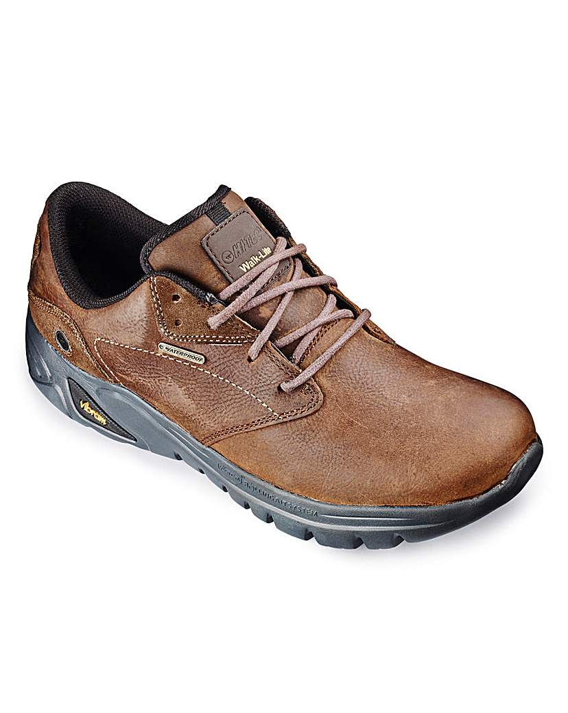 hi tec v lite waterproof walking shoe times uk 163 68 25