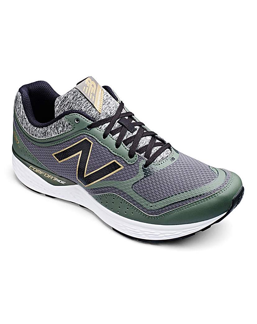 Mens New Balance 520 Trainers Extra Wide