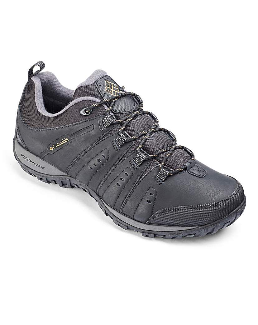 Image of Columbia Peakfreak Nomad Walking Shoes
