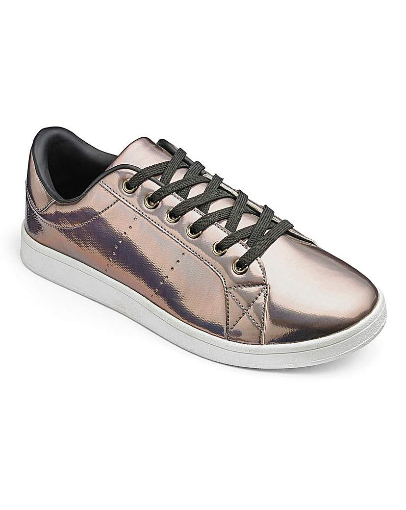 Product photo of Jcm sports iridescent trainers std