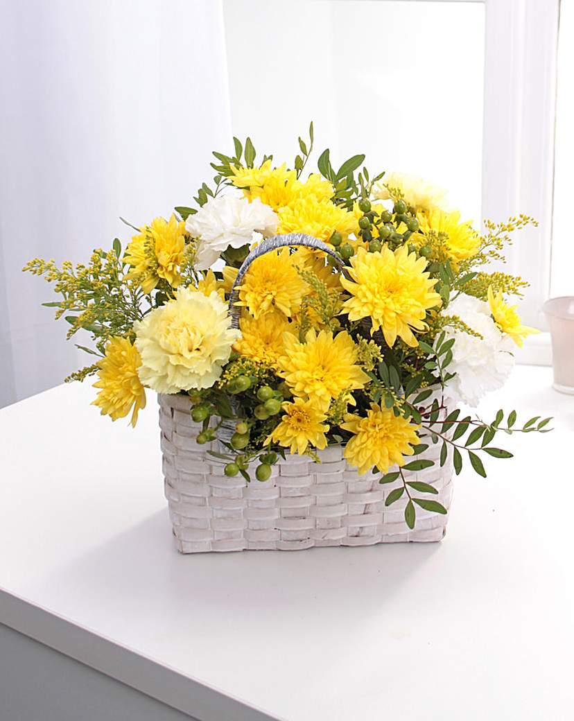 Image of Spring Basket