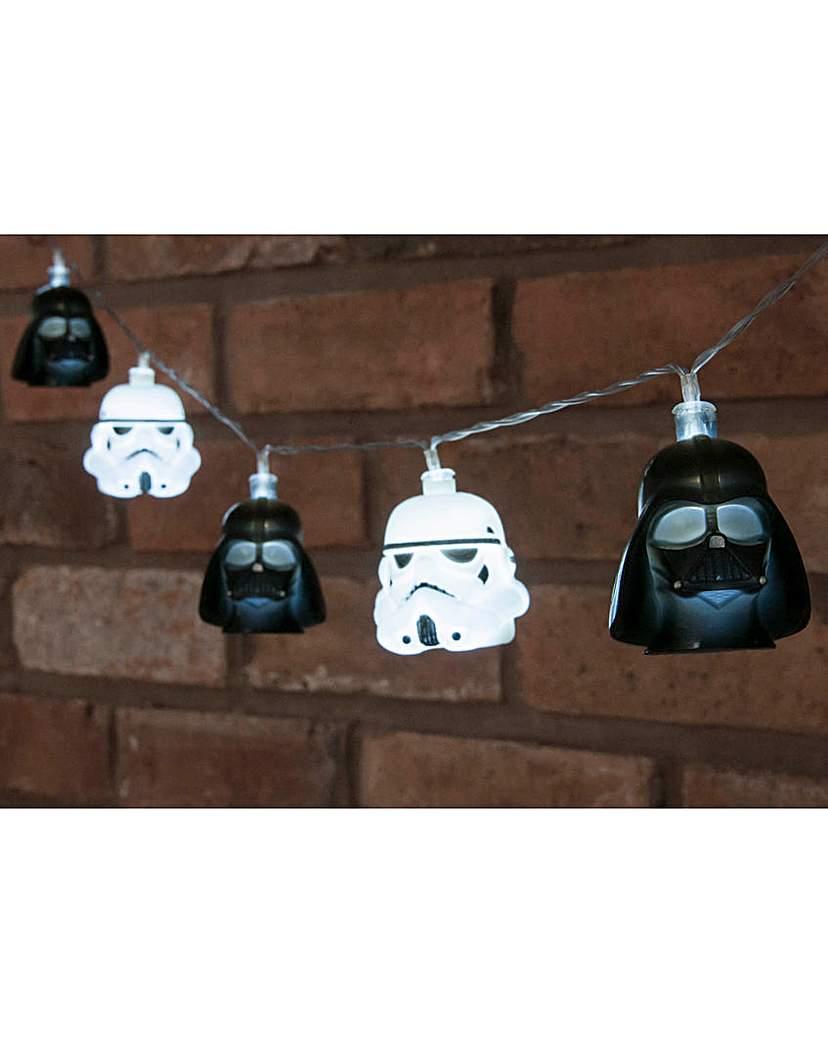 Star Wars 3D String Lights