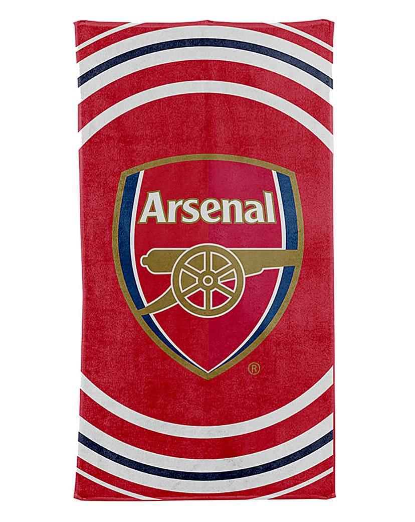 Football team Pulse Towel