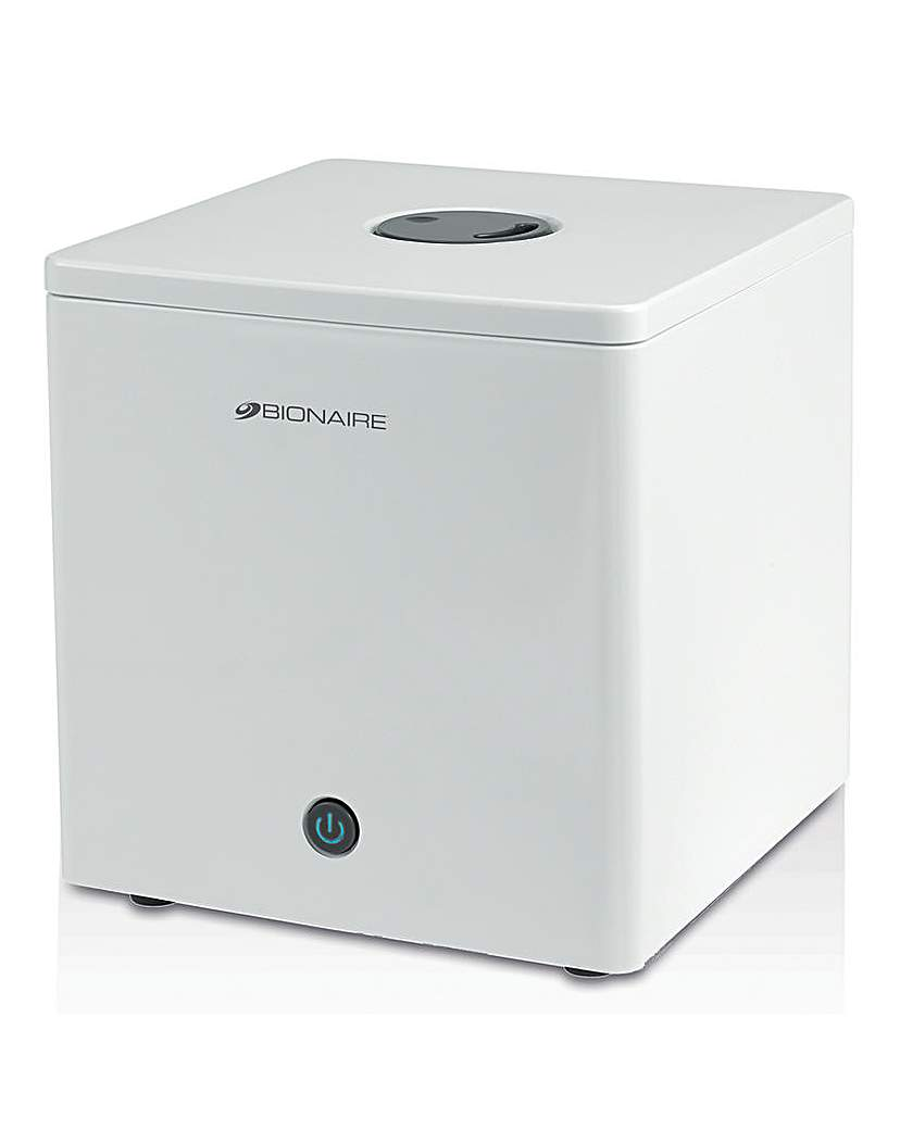 Image of Bionaire Compact Ultrasonic Humidifier