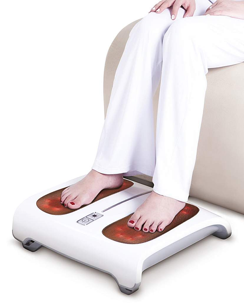 Bodi-Tek Shiatsu Foot Massager