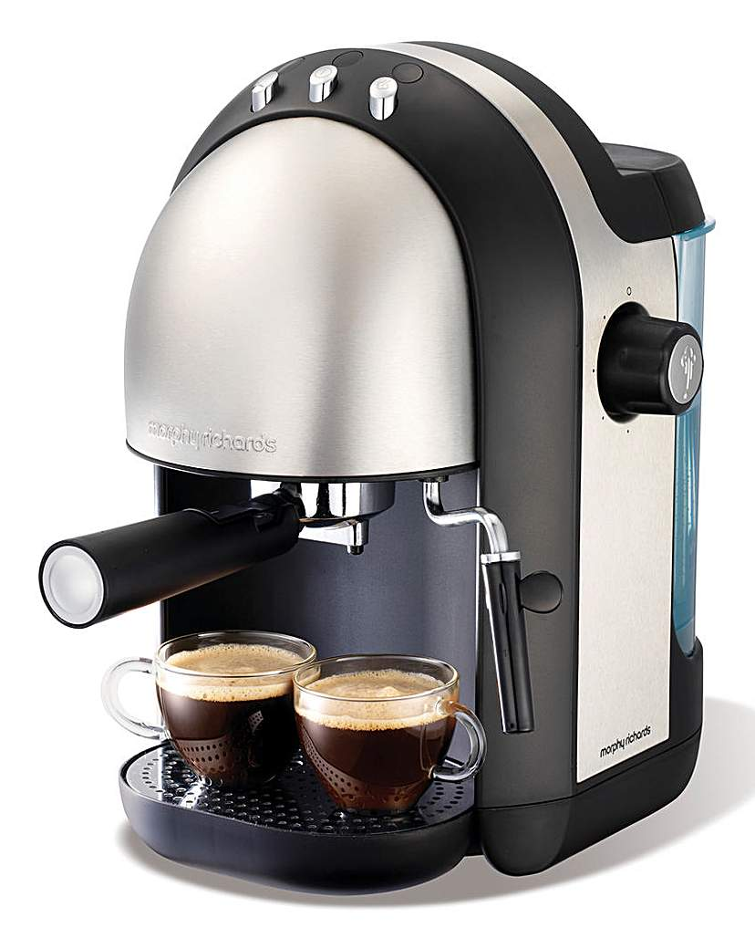 Morphy Richards Accents Coffee Machine