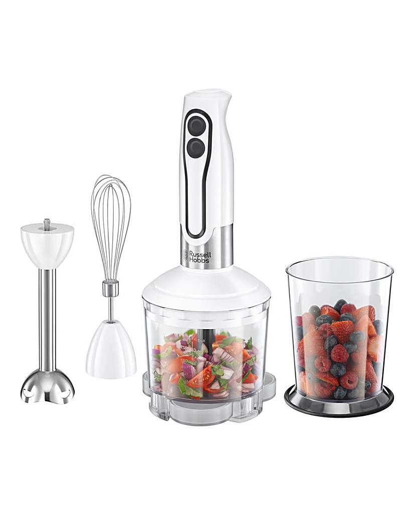 Russell Hobbs 3 in 1 Hand Blender