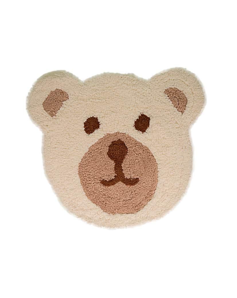 Image of Teddy Bear Kids Rug