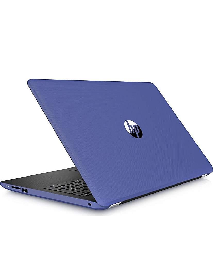 """HP 15"""" Win 10 4GB 1TB AMD Processor"""