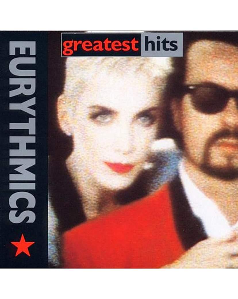 Eurythmics Greatest Hits Vinyl