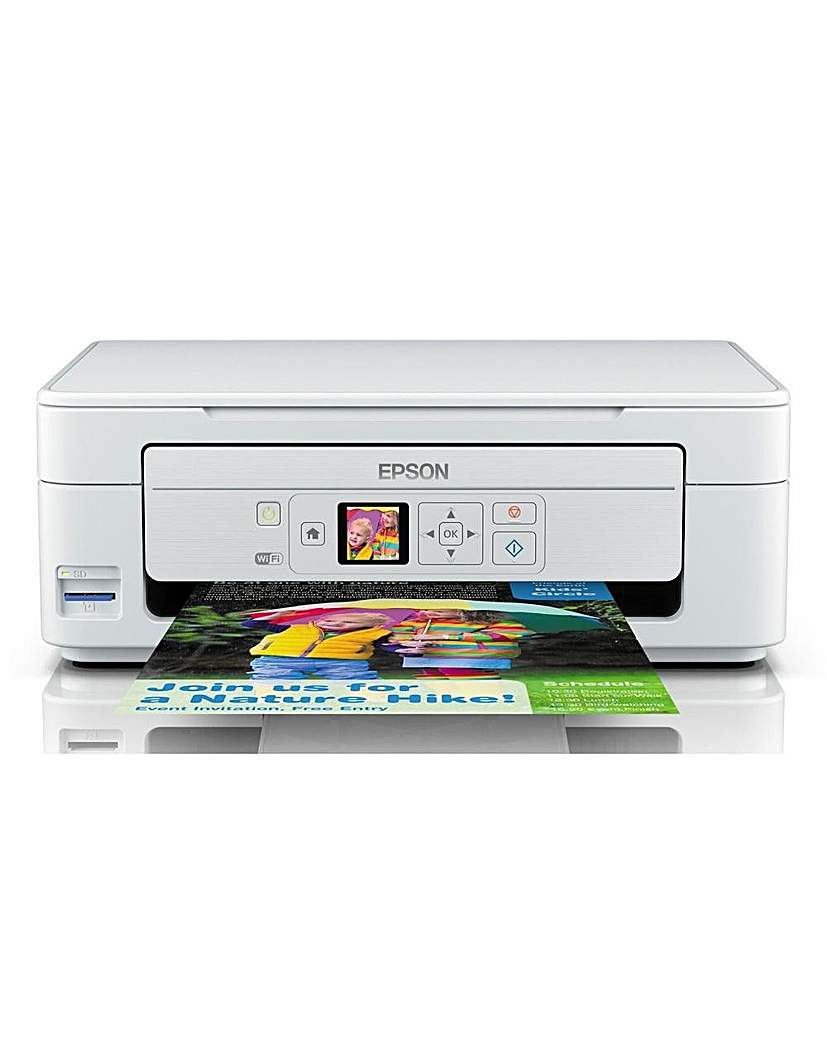 Epson XP-345 All IN ONE Wifi Printer