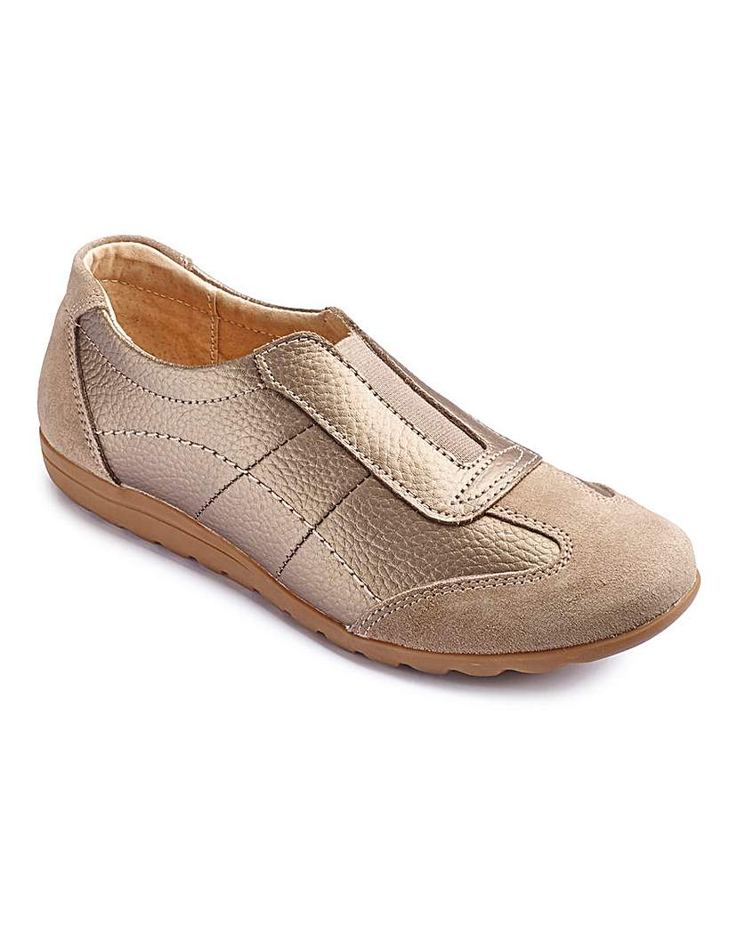 Image of Lifestyle By Cushion Walk Shoes EEE FIt
