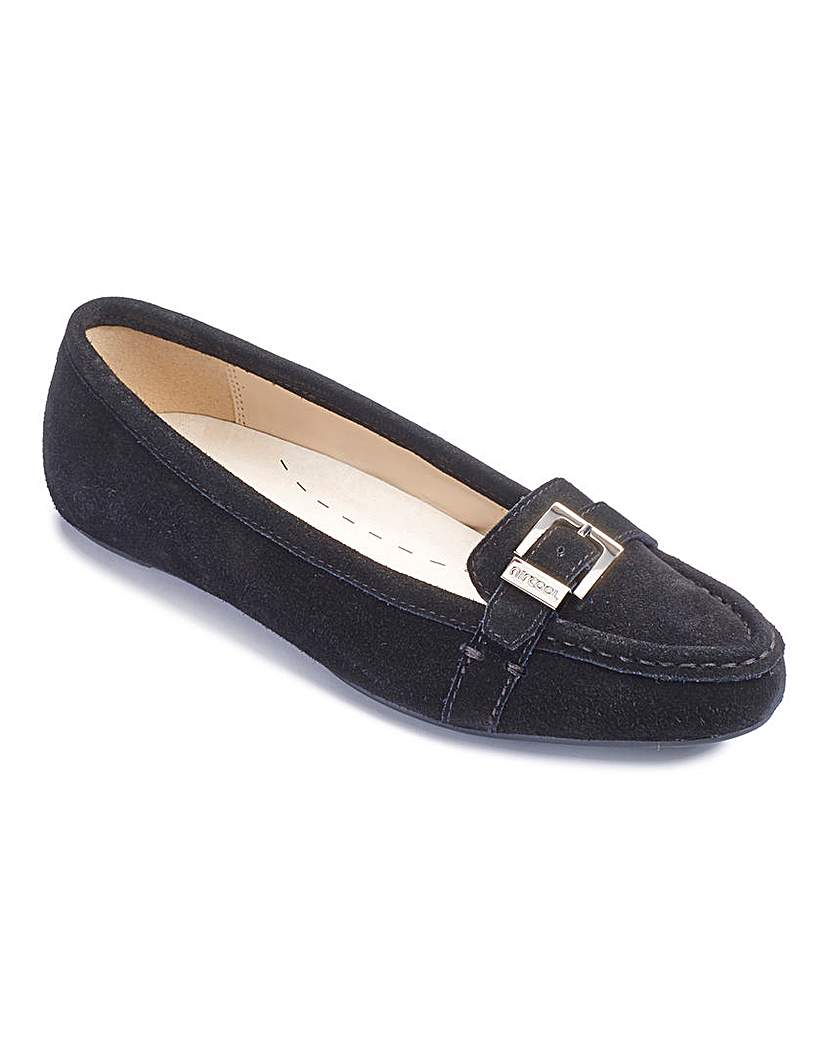 Image of Aircool Trim Loafers EEE Fit