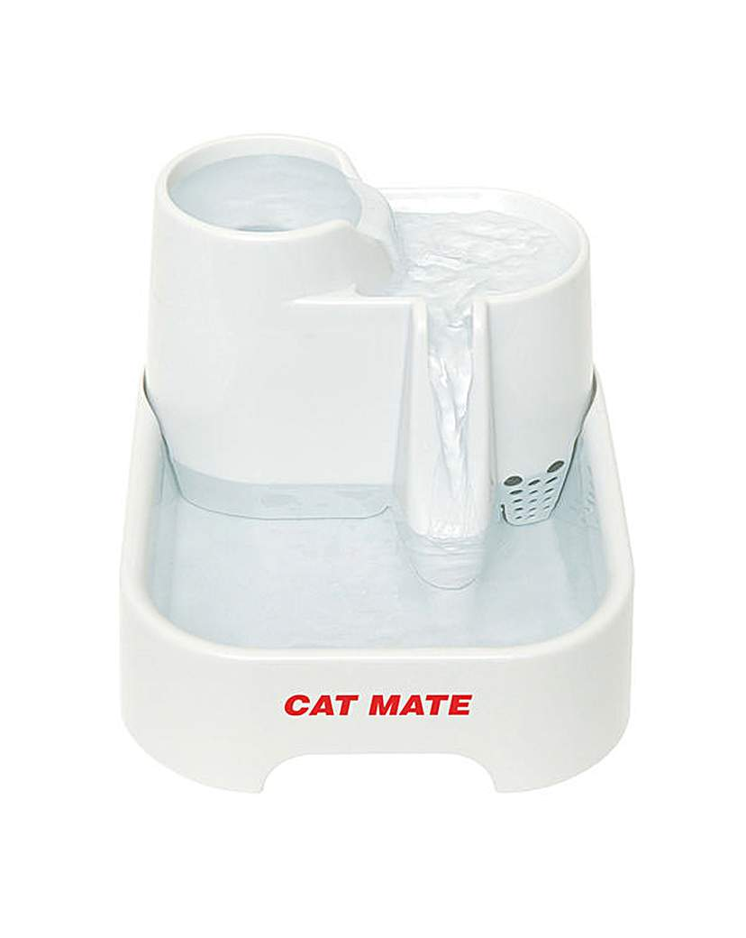 Image of Cat Mate Pet Fountain