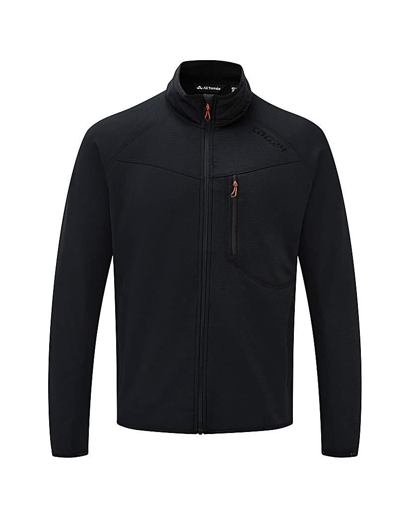 Tog24 Siren Mens 37.5 Fleece Jacket