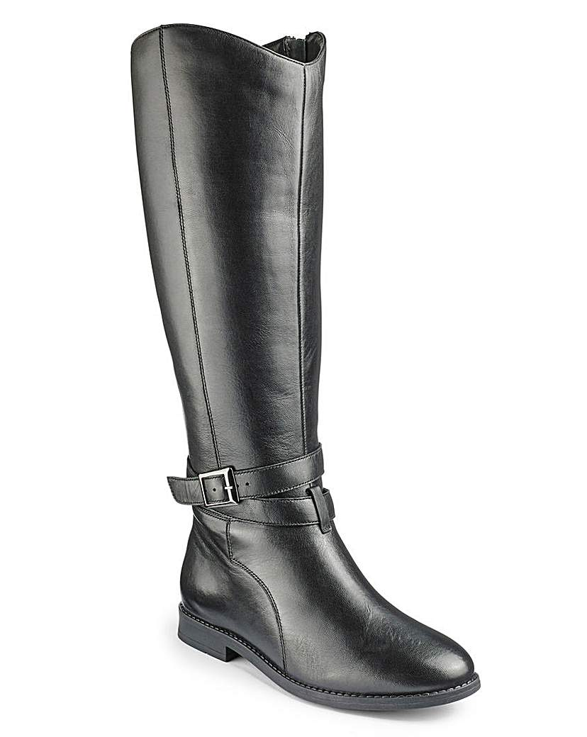 Sole Diva Boots Ex Curvy + E Fit