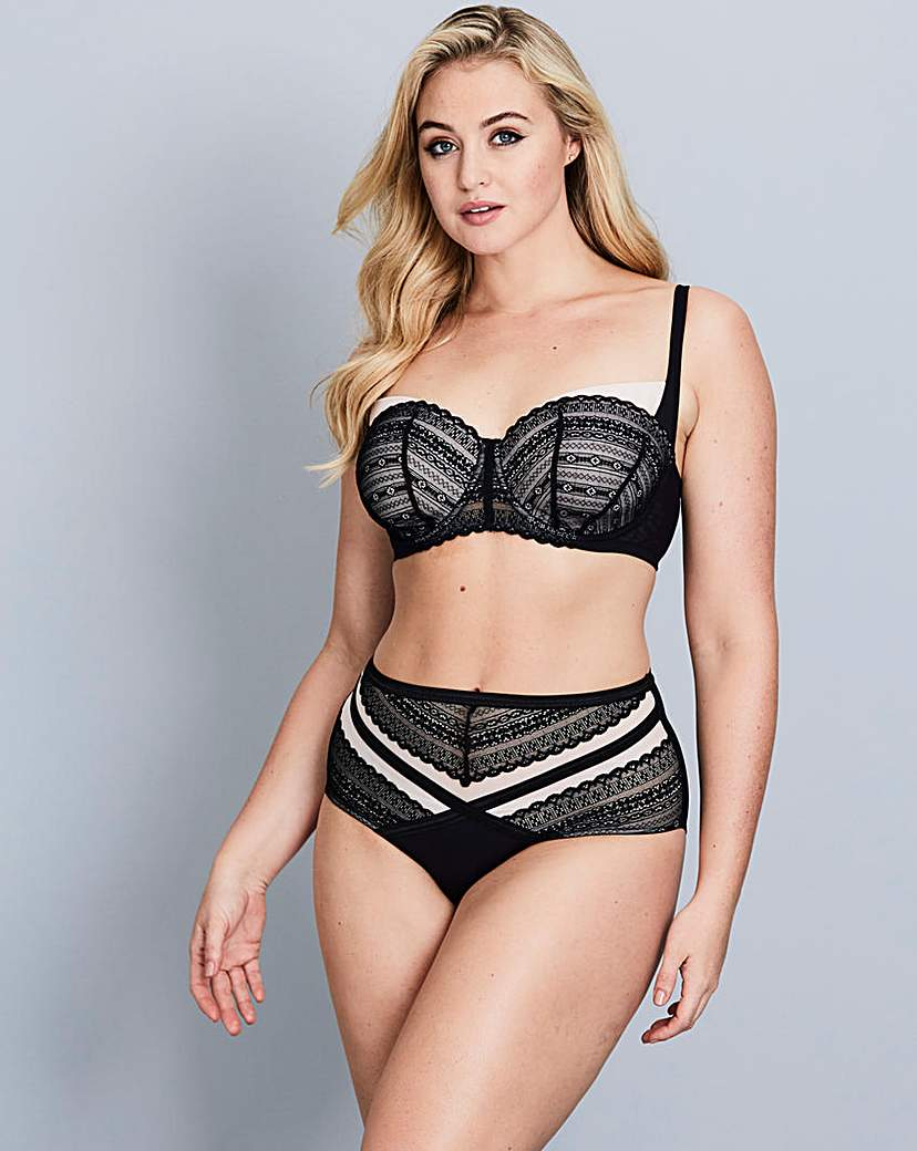 Image of Electra Moulded Balcony Bra