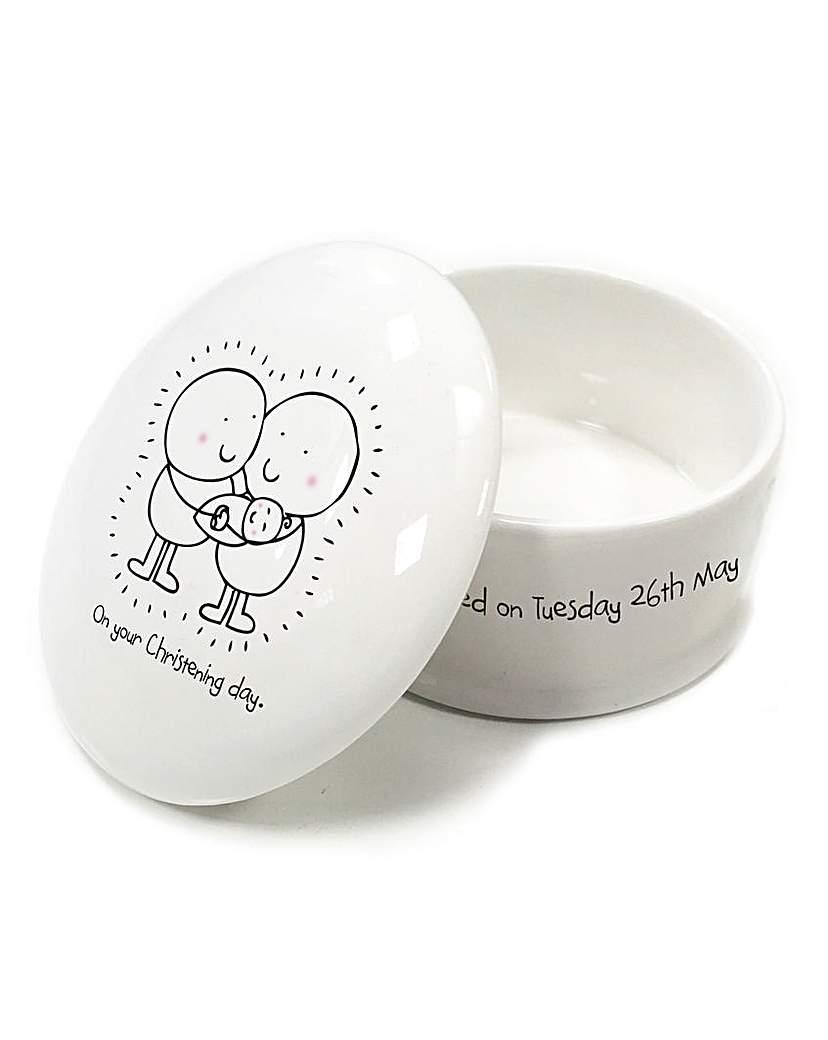 Chilli & Bubbles Personalised Box