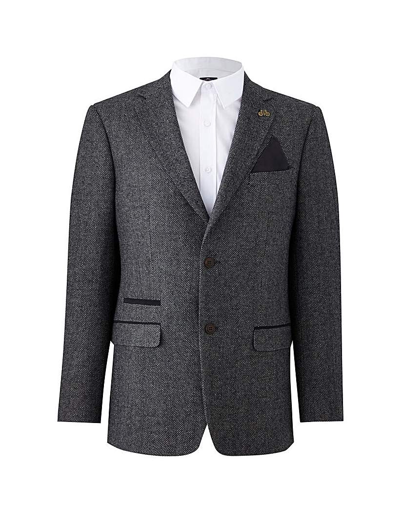 Skopes Wilsden Donnegal Tweed Blazer R