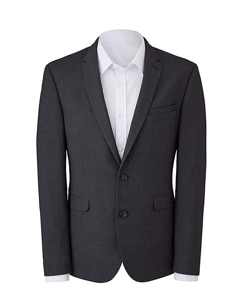 Image of Burton Slim Fit Suit Jacket