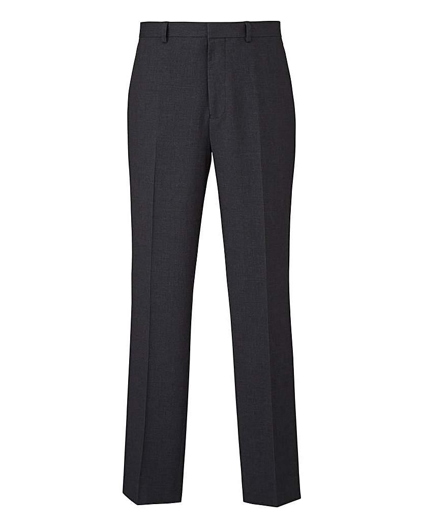 Image of Burton Slim Fit Suit Trouser 30