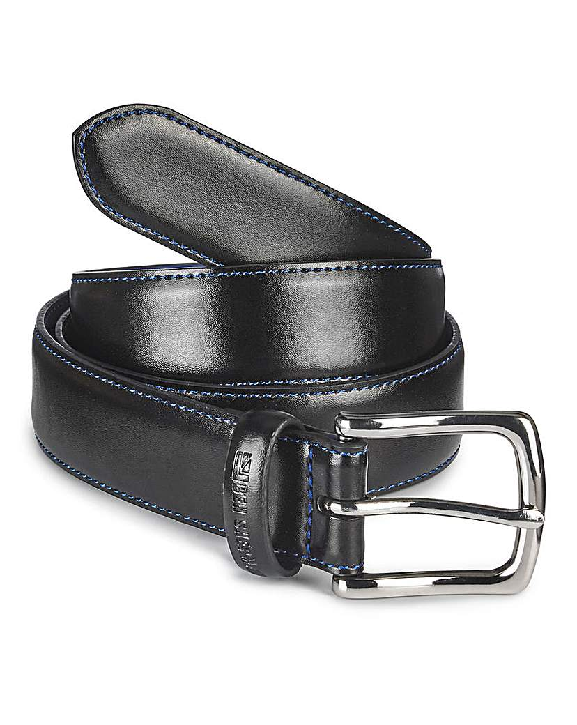 Ben Sherman Vauxhall Formal Belt