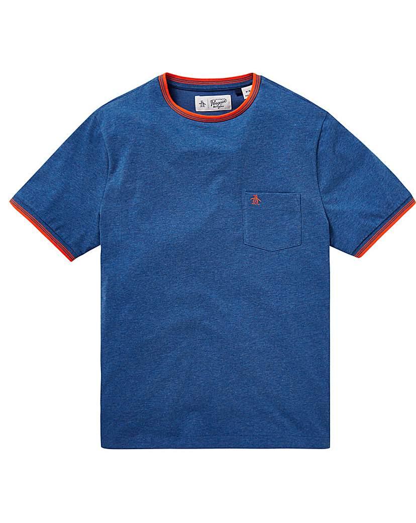 Image of Original Penguin 56 Performance T-Shirt