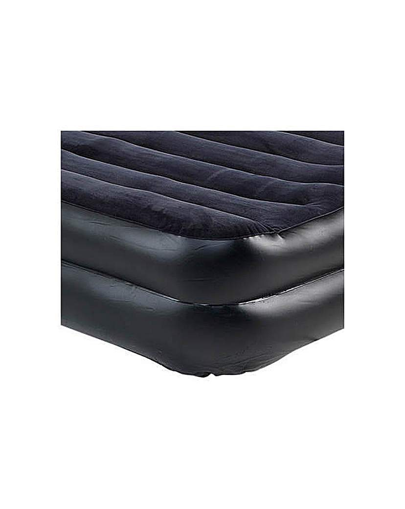 Image of Double Height Air Bed - Kingsize