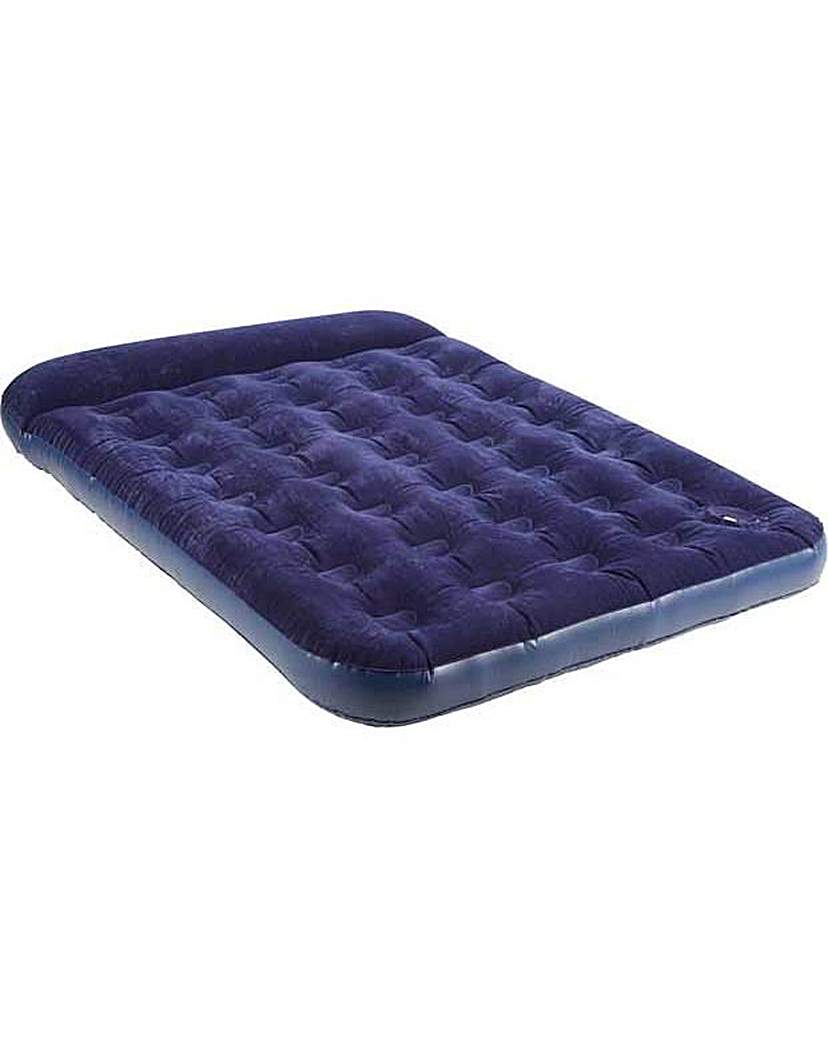 Bestway Air Bed & Built In Pump  Double