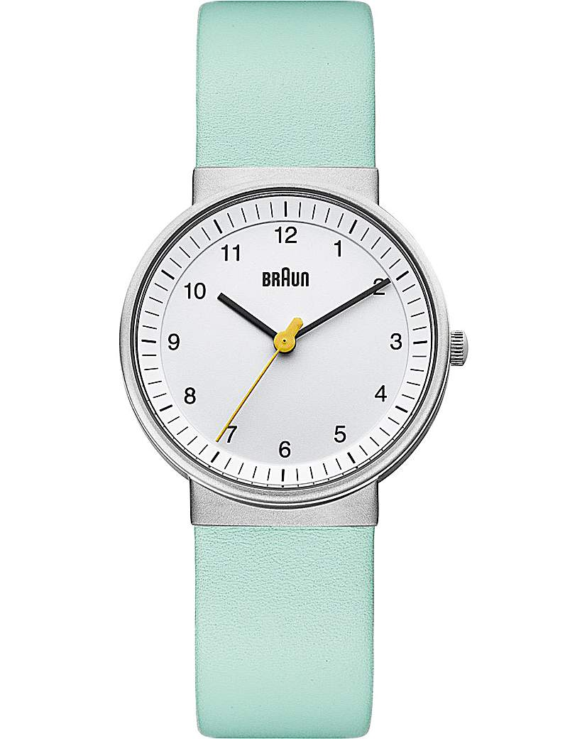 Image of Braun Ladies's Watch