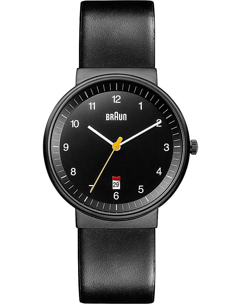 Image of Braun Men's Watch