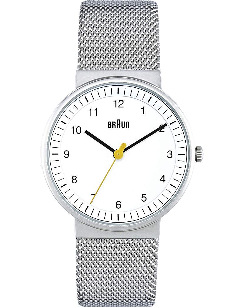 Braun Ladies's Watch