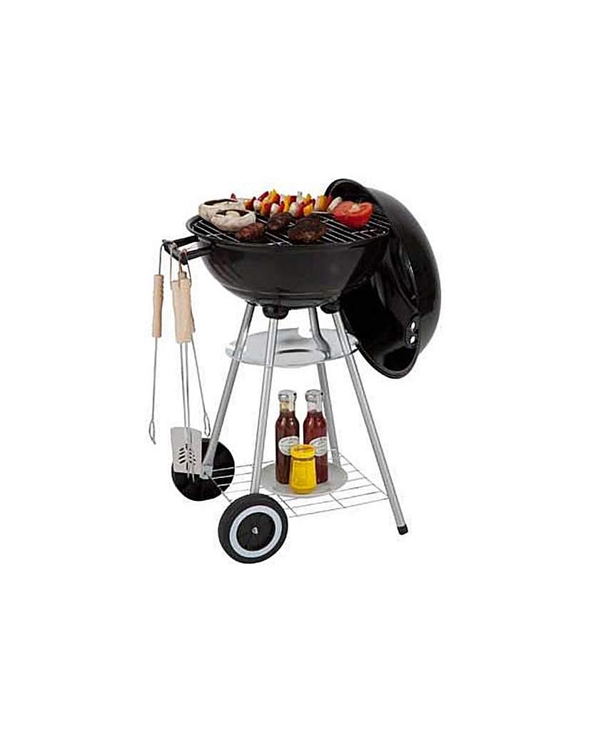 Kettle BBQ Starter Pack