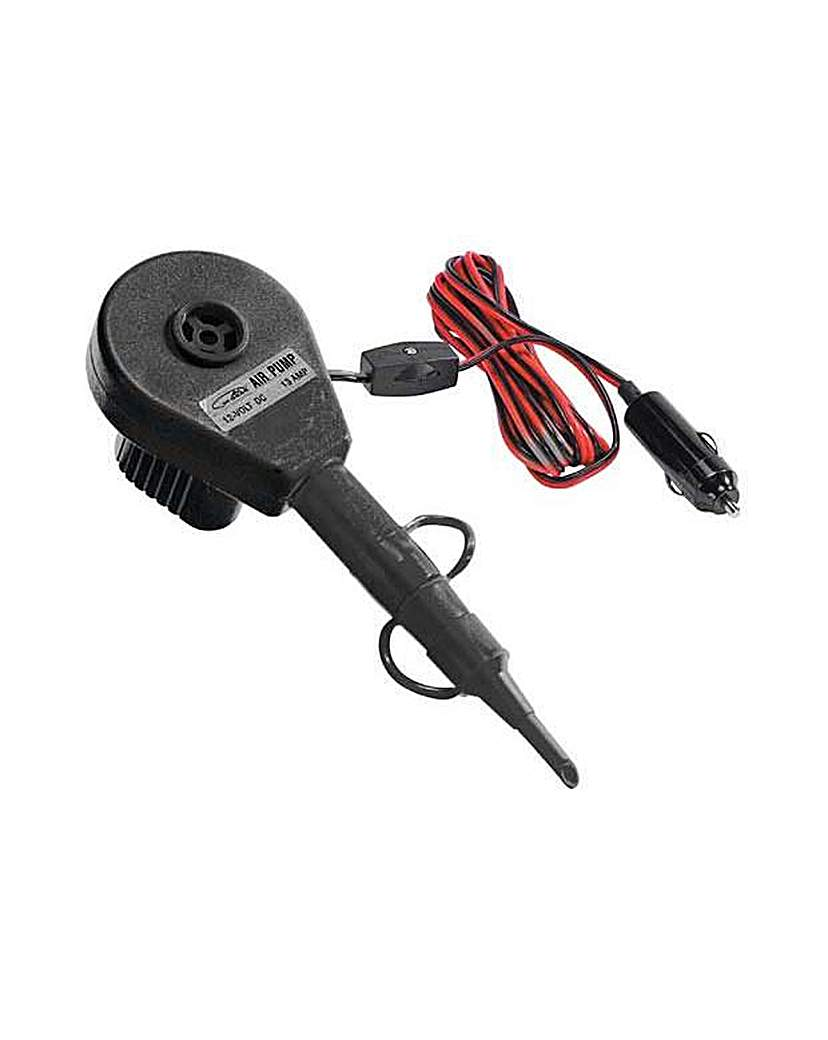 12V Portable Electric Pump