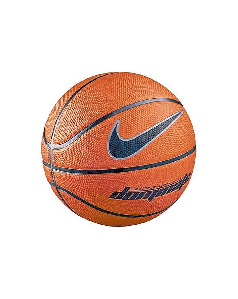 Nike Dominate All Court Basketball
