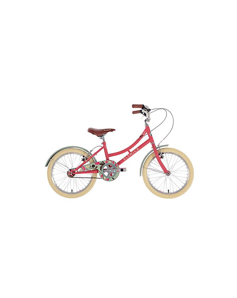Elswick Harmony Girls Bike.