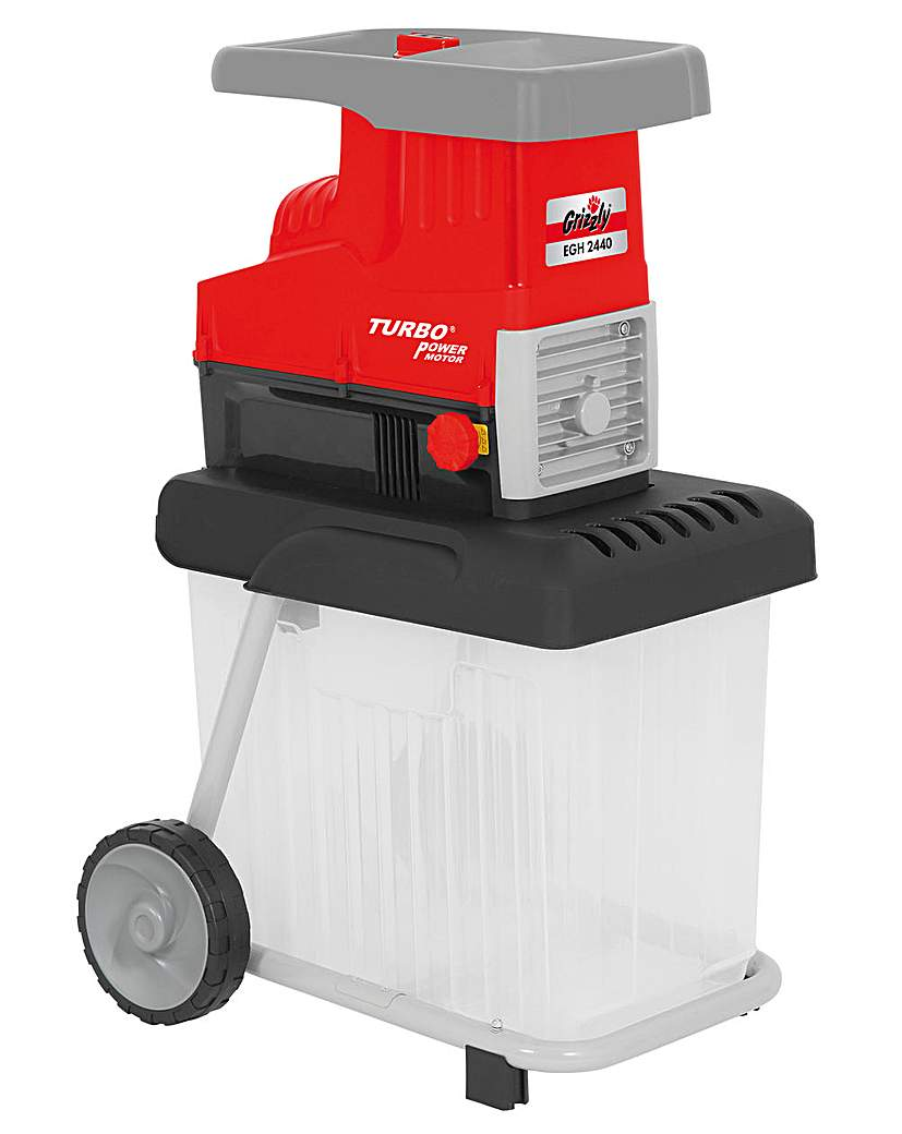 Grizzly GHS2842 Garden Shredder