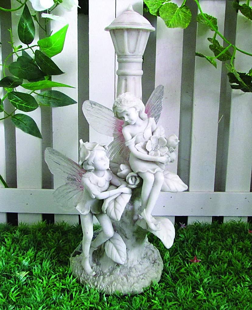 Image of Gardenwize Solar Fairy