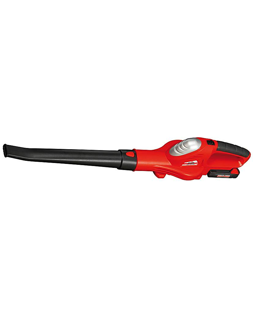 Image of Grizzly ALB1815 Lion Battery Leaf Blower